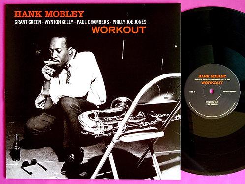 HANK MOBLEY / WORKOUT