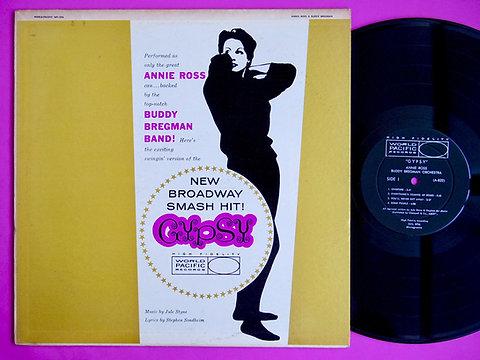 ANNIE ROSS / GYPSY