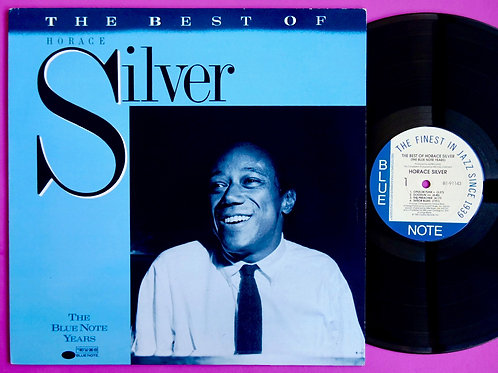 HORACE SILVER / THE BEST OF HORACE SILVER