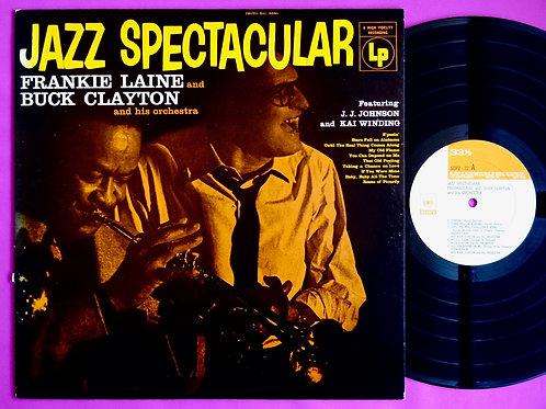 FRANKIE LAINE / JAZZ SPECTACULAR