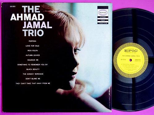 AHMAD JAMAL / AHMAD JAMAL TRIO