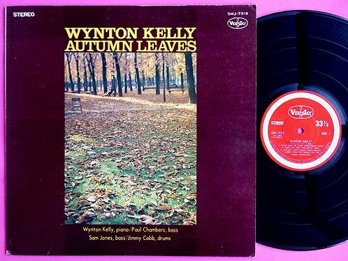 WYNTON KELLY / AUTUMN LEAVES
