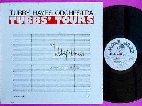 TUBBY HAYES / TUBBS' TOURS