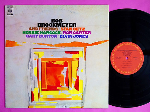BOB BROOKMEYER / AND FRIENDS