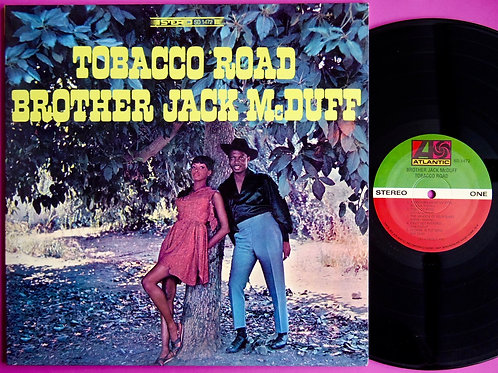 BROTHER JACK McDUFF / TABACCO ROAD
