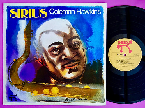 COLEMAN HAWKINS / SIRIUS