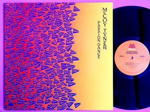 McCOY TYNER / PASSION DANCE