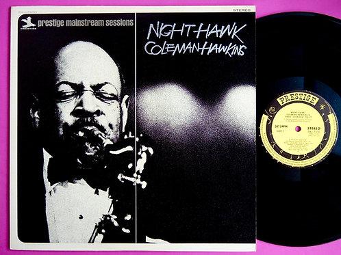 COLEMAN HAWKINS / NIGHT HAWK