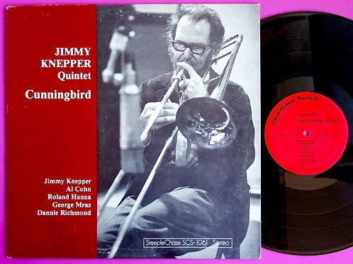 JIMMY KNEPPER / CUNNINGBIRD