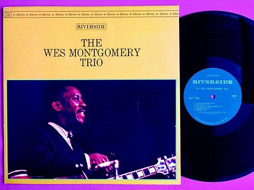 WES MONTGOMERY / THE WES MONTGOMERY TRIO