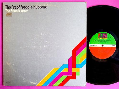 FREDDIE HUBBARD / THE ART OF FREDDIE  HUBBARD