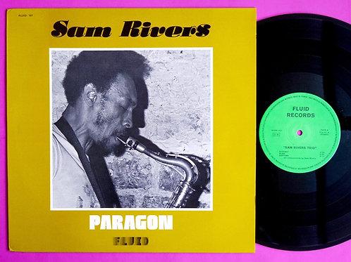 SAM RIVERS / PARAGON