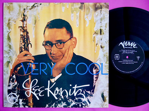 LEE KONITZ / VERY COOL