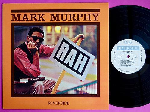 MARK MURPHY / RAH