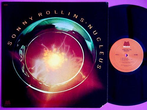 SONNY ROLLINS / NUCLEUS