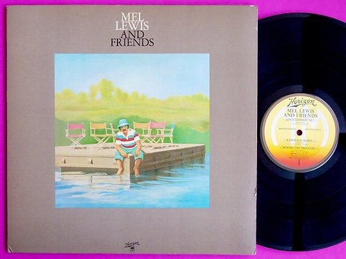 MEL LEWIS / AND FRIENDS