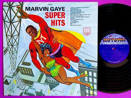 MARVIN GAYE / SUPER HITS