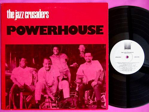 JAZZ CRUSADERS / POWERHOUSE