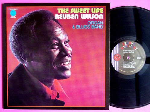 REUBEN WILSON / THE SWEET LIFE