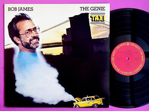 BOB JAMES / THE GENIE