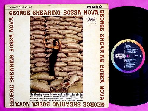 GEORGE SHEARING / BOSSA NOVA