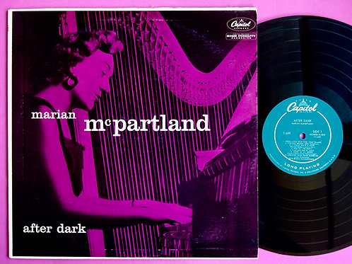 MARIAN McPARTLAND / AFTER DARK
