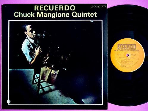 CHUCK MANGIONE / RECUERDO
