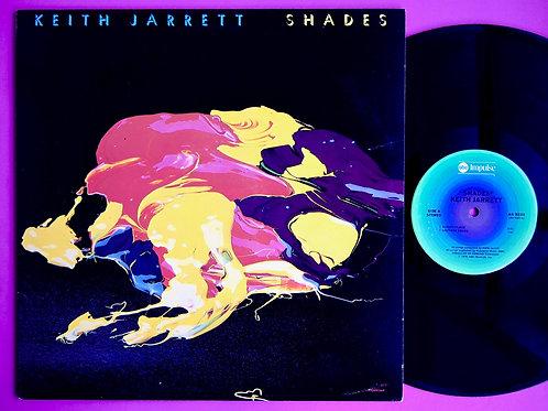 KEITH JARRETT / SHADES