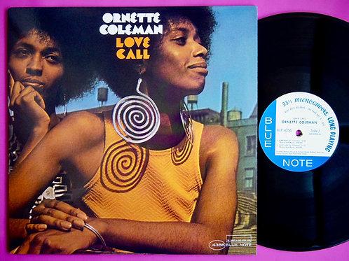 ORNETTE COLEMAN / LOVE CALL