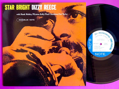 DIZZY REECE / STAR BRIGHT