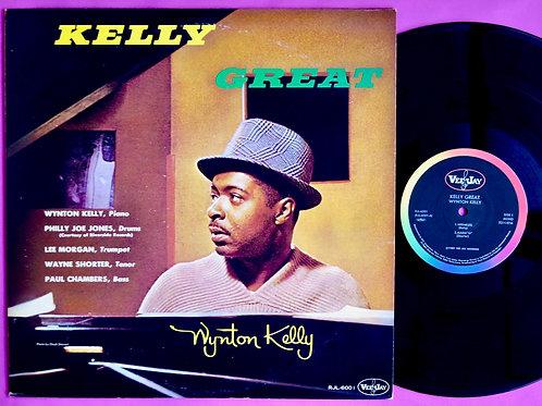 WYNTON KELLY / KELLY GREAT