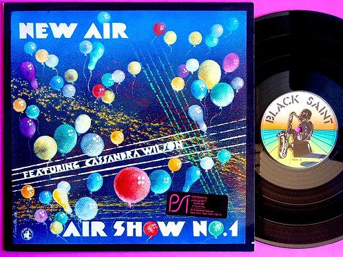 NEW AIR / AIR SHOW NO.1