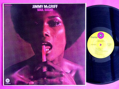 JIMMY McGRIFF / SOUL SUGAR
