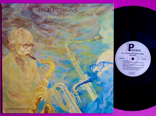 BILL PERKINS / CONFLUENCE