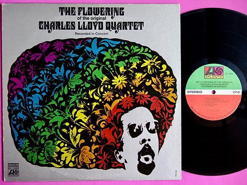 CHARLES LLOYD / THE FLOWERING