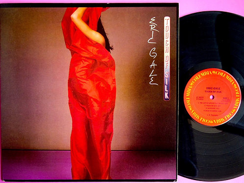 ERIC GALE / TOUCH OF SILK
