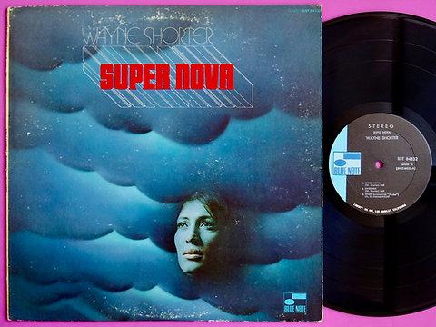 SUPER NOVA / WAYNE SHORTER