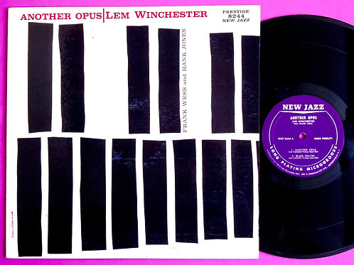 LEM WINCHESTER / ANOTHER OPUS
