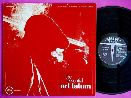 ART TATUM / THE ESSENTIAL