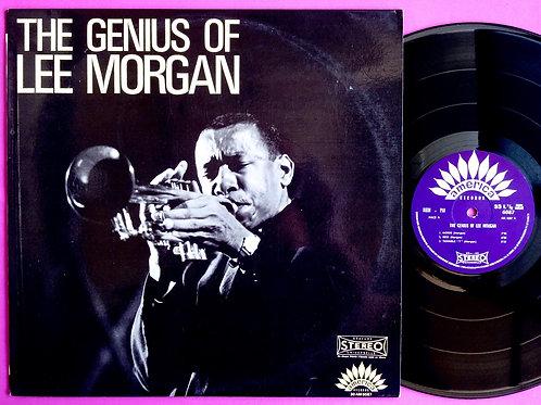LEE MORGAN / THE GENIUS OF LEE MORGAN