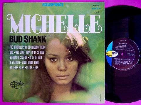 BUD SHANK / MICHELLE