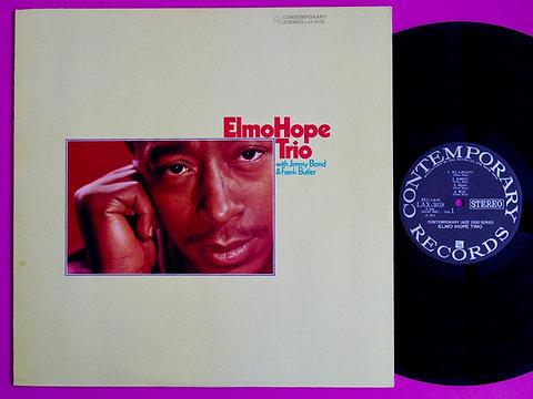 ELMO HOPE / ELMO HOPE TRIO