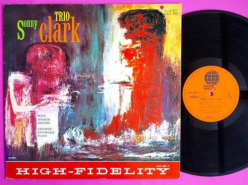SONNY CLARK / SONNY CLARK TRIO