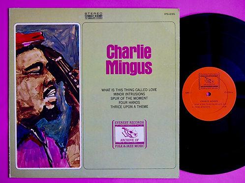 CHARLIE MINGUS / SELF TITLED