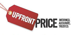 Upfront pricing picture