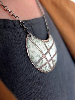 Altered landscapes, pendant