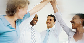 5 Great Team Building Ideas: Fun and Engaging Games and Activities For Your Staff
