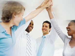 Conheça as vantagens do coworking: