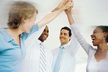 Team High Five