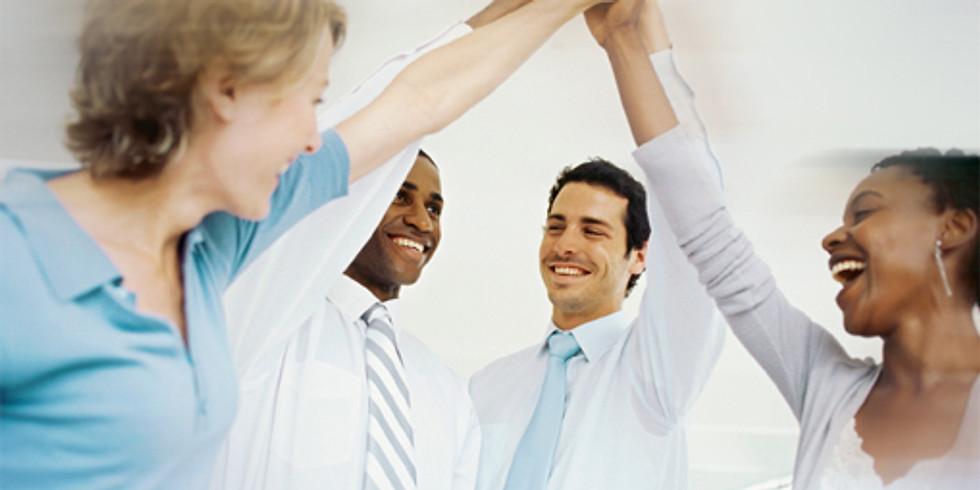 """Cercle Dirigeants/Manager : gérer nos enjeux de collaboration (conflits, sorties, création équipe"""" ?...) (1)"""